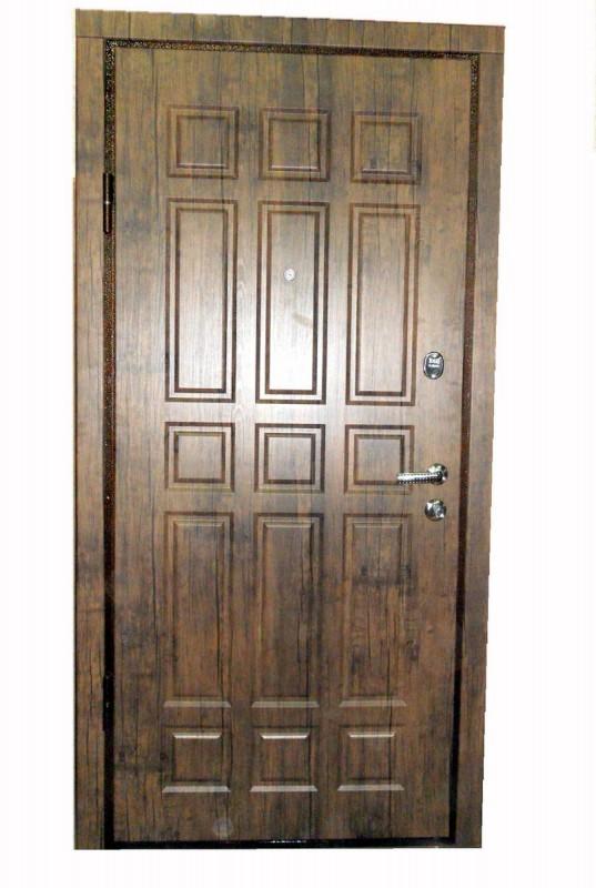 входные двери покрытые пленкой пвх